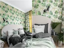 trendy tropical wallpaper 5 of the motifs and