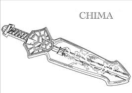 For Kids Download Lego Chima Coloring Pages 21 With Additional Print