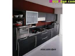 meuble cuisine alger ouedkniss vente meuble de cuisine équipée pas cher en algérie