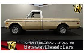 100 1968 Chevy Trucks For Sale Chevrolet C10 Pickup For Sale Hotrodhotline