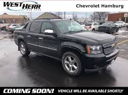 Used 2011 Chevrolet Avalanche For Sale | Orchard Park NY