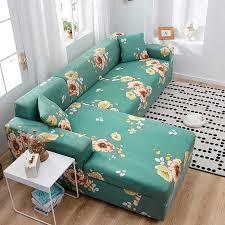 amerika stil elastische sofa abdeckung stretch schutzhülle