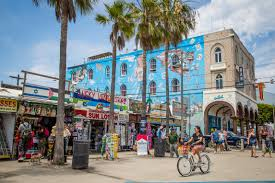 Need A Bike, Scooter, Rollerblades Or Skateboard? Experience Venice ... 2018 Summer Food Trucks In Marina Del Rey 19 Essential Los Angeles Winter 2016 Eater La Venice Beach Hotels The Kinney Official Site Van California Stock Photo 1490461 Alamy Art Colctibles Flea Market Shopping Kelion Po Amerik Naftos Ir Film Miestas Andelas Buvautenlt First Fridays On Abbot September 6 Plus Santa Truck Selling Ices Best Restaurants On World 2017 An Insiders Guide To Carryon Traveler