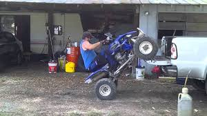 How To Load An Atv Without Ramps - YouTube Diy Atv Lawnmwer Loading Ramps Youtube The Best Pickup Truck Ramp Ever Madramps And Utv Transport Made Easy Four Wheeler Ramps For Lifted Trucks Truck Pictures Quad Load Hauling The 4 Wheeler In Bed Polaris Forum 1956 Ford C500 Cab Auto Art Cool Pinterest Atvs More Safely With By Longrampscom Demstration Of Haulmaster Motorcycle Lift Ramp Loading A Made Easy Loadall V3 Short Sureweld Wheel Riser Front Wheels Ramp Champ