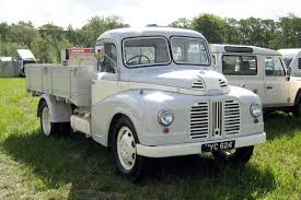 Austin K2 / K4 Loadstar (Commercial Vehicles) - Trucksplanet