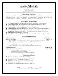 Resume Examples Medical Coder Sample Beautiful Cover Letter Objective For