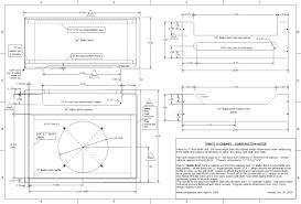2x10 Bass Cabinet Plans by Diy Guitar Amp Cabinet Plans Memsaheb Net