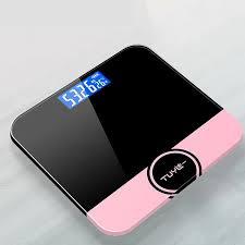 neue elektronische skala menschlichen körper waage gesundheit gewicht waagen haushalt badezimmer waage usb lade digital led anzeige