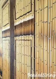Bamboo Beaded Curtains Walmart by Bamboo Door Curtains India Bamboo Door Curtains Walmart Bamboo