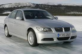 Used 2007 BMW 3 Series for sale Pricing & Features