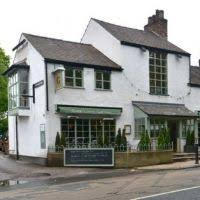 Georges Dining Room And Bar Worsley