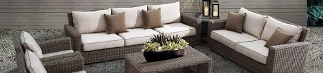 Northcape Patio Furniture Cabo by Outdoor Sofa Sets San Diego Patio Furniture San Diego Skylar U0027s