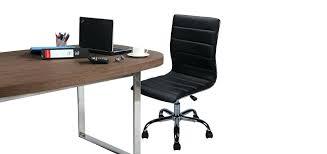 fauteuil de bureau sans fauteuil bureau sans accoudoir chaise bureau sans accoudoir