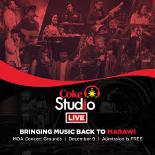 moa siege social coke studio artists to perform in marawi benefit concert
