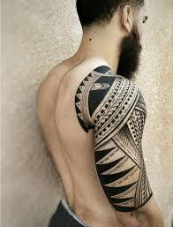 Sexy Tribal Tattoos Ideas 9 C Ajmauia Half Sleeve