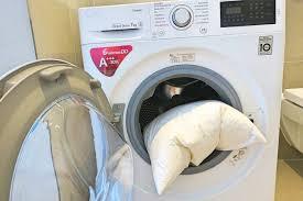 10 tipps beim daunenkissen waschen wohn wiki de