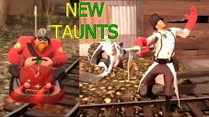 Tf2 Halloween Maps Download by Tf2 New Scream Fortress Halloween Taunts Victory Lap And Second