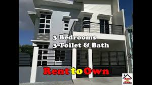 100 House For Sale In Korea 3 Bedroom For Sale In Angeles Pampanga