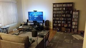Xbox One Living Room
