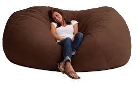 100 Best Bean Bag Chairs For Bad Backs Man Cave Seating