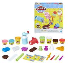 Play Doh Kitchen Creations Frozen Treats Hasbro Play Doh