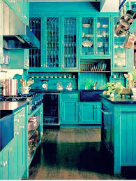 Teal Green Kitchen Cabinets by 133 Best Tiffany Blue Kitchen Decor Ideas Images On Pinterest
