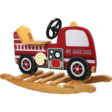 Teamson Kids Trains & Trucks Fire Engine Rocking Horse | Rockers ... Kids Mini Car Model Toy Sensor Fire Truck Early Learning Funny Toys Teamson Engine Desk And Chair Set Hayneedle Educational Boys Spray Water Gun Firetruck Green Review Giveaway Mommies With Cents Fire Department Playset Diecast Firetruck Or Tank Engine Ladder Diecast Trucks 158 Remote Control Rc Shop Velocity Bump Go Battery Operated Safety Cars Hero Games Pump Extending Teamsterz Sound Light Tow Garbage Helicopter Truck For Kids Power Wheels Ride On Youtube Lighten 904 Plastic Building Blocks