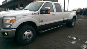 100 1943 Ford Truck F350 DRW Larger Tire Help Enthusiasts Forums