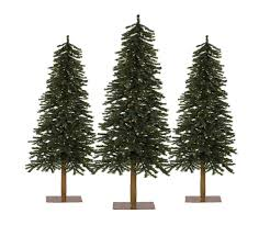 Christmas Trees At Menards by Christmas Trees At Menards 9 39 Keyser Pine Christmas Tree At