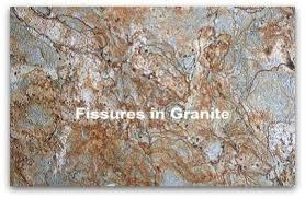 repairing cracks in granite countertops