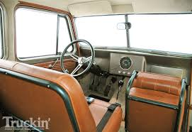 1953 Willys Wagon - Information And Photos - MOMENTcar