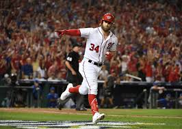 Jon Zimmerman Front Desk by The Nationals Put Out A Casting Call For A Hero And Bryce Harper