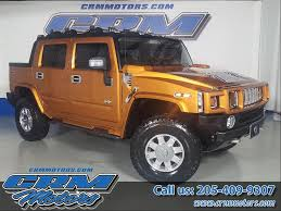 Used 2006 HUMMER H2 For Sale In Pelham, AL 35124 CRM Motors Hummer Mcvay Motors Inc Used Cars For Sale Pensacola Fl H3t Does An H3 Truck Autoweek Hummer 4wd Suv For Sale 1470 Fire Trucks Archives Gev Blog Jurassic Truck Trex Dont Call It A Beautiful Attractive 2018 H3t Concept And 2006 Hummer H1 Alpha Custom Sema Show Trucksold Alpha 2005 H2 For Sale In Moose Jaw
