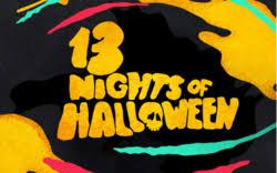 Halloween Monster List Wiki by 13 Nights Of Halloween Wikipedia