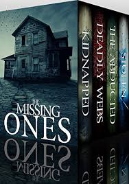 Missing Ones Boxset A Collection Of Riveting Kidnapping Mysteries By Donovan JS