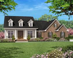 100 The Willow House Plan Bend