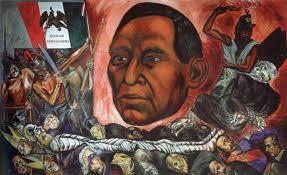 josé clemente orozco mostró en sus obras la condición del hombre