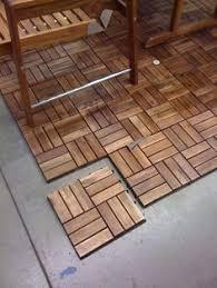 kontiki interlocking deck tiles composite quickdeck series