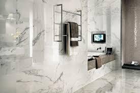 marvel calacatta 45x90 floor and wall tiles tilespace