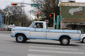Kim Lewis' 1977 Ford F-150 Photo & Image Gallery