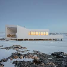 100 Todd Saunders Architect IGNANTs Top 20 A Design Award Winners IGNANT