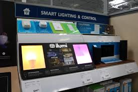 ilumi announces availability in all best buy locations in the us