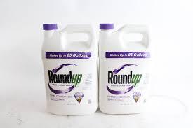 RoundUp Weed Grass Killer 4 Pieces