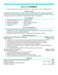 Best Education Assistant Director Resume Example | LiveCareer How To Put Your Education On A Resume Tips Examples Write Killer Software Eeering Rsum Teacher Free Try Today Myperfectresume Teaching Assistant Sample Writing Guide 20 High School Grad Monstercom Section Genius Best Director Example Livecareer Sample Teacher Rumes Special 12 Amazing
