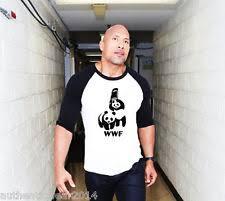 wwf panda t shirts ebay