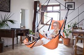 hängesessel one dinamica fürs wohnzimmer wintergarten oder