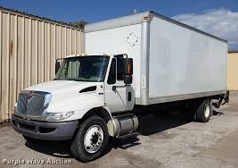 2013 International DuraStar 4300 Box Truck | Item DF2461 | S... 2000 Intertional 4700 Box Truck Item H2083 Sold Septe 2012 Intertional 8600 Box Truck Cargo Van For Sale Auction Or 2013 4300 Single Axle Dt Durastar 24ft With Alinum Manitoulin Unit 1463 Durastar Flickr 4186 Manitouli 1996 Manual U256 Troys Auto Sales Inc 24 Foot Non Cdl Automatic Ta Greenlight Hd Trucks Series 5 Goodyear 1997 Dc2588 Octo 2002 For Sale By Arthur