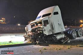 100 Fatal Truck Accidents Big Truck Fatal Crashes Get Place All Across The United States
