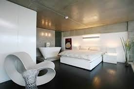 Span New Loft Apartment Design Contemporary Modern