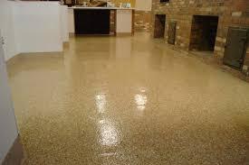 Poured Epoxy Flooring Kitchen by Epoxy Flooring Kitchen Captainwalt Com